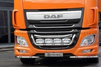 Metec Bumperbeugel DAF XF106