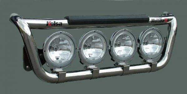 R SERIE TOT 11-2009 MULTIBAR XL RVS VOOR CONSTR. BUMPER