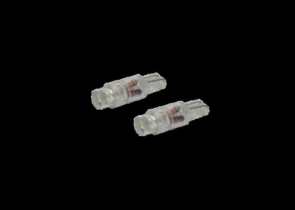 SET T5 LED WIT - 10 LUMEN 24V