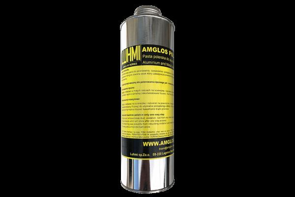 Amglos aluminium polish 1kg
