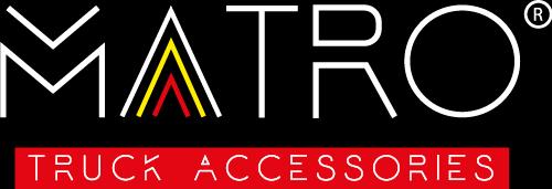 Matro Truck Accessories - Naar de startpagina gaan