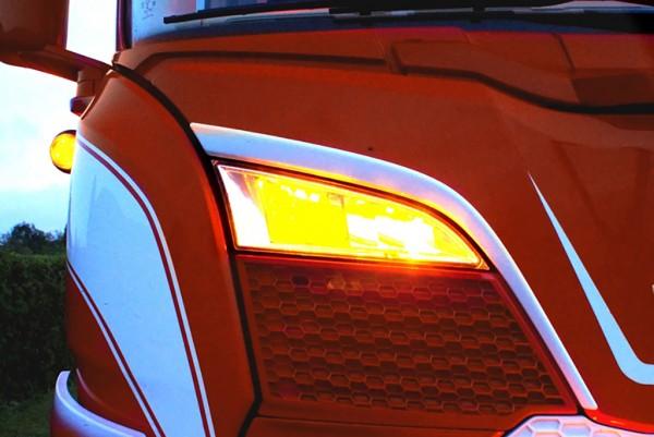 LED positielicht tbv grill verstraler Scania R/S NextGen